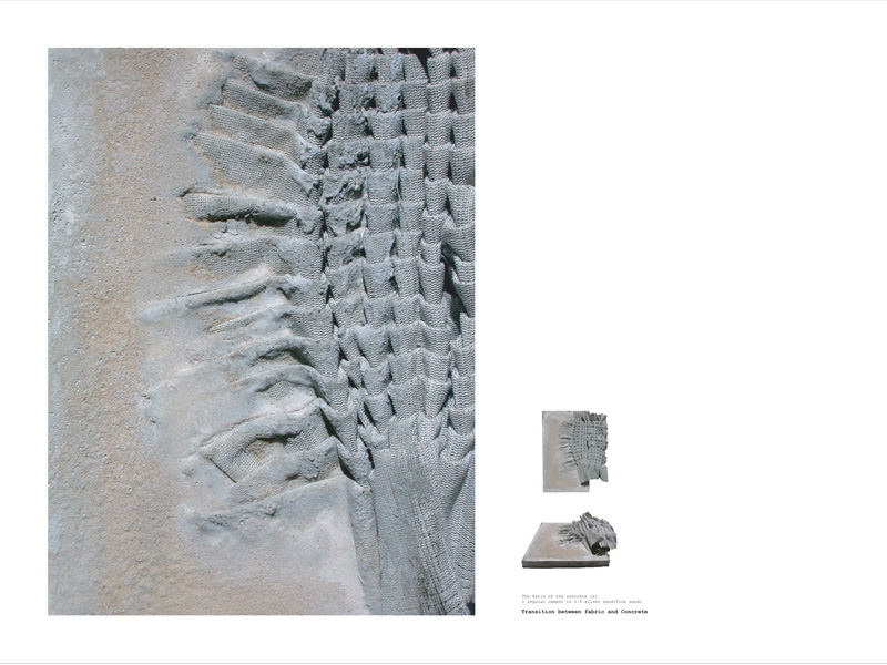 Concrete models