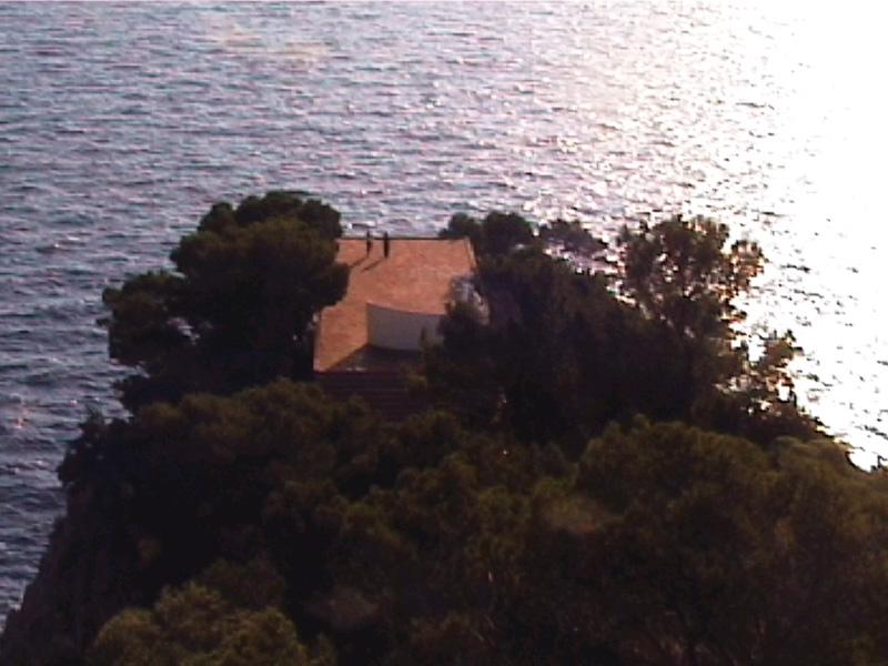 Villa Malaparte